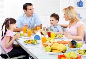 Рецепты для правильного питания