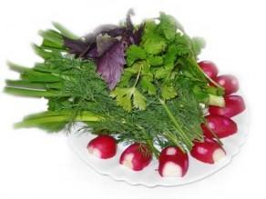 Продукты  отрицательной калорийностью