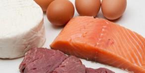 Белки жиры углеводы в продуктах