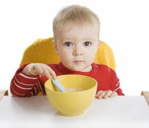 Рацион питания ребенка 11 месяцев