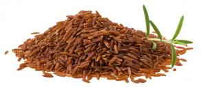 Бурый рис - польза, вред и калорийность