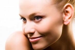 Полезные продукты для кожи и лица