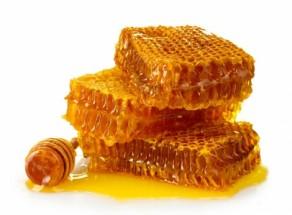 В чем польза пчелиных сот