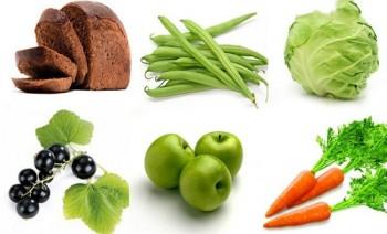 Польза клетчатки для организма, какие продукты богаты клетчаткой