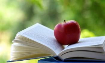 Семь лучших книг о здоровом питании
