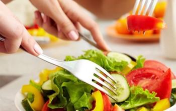 Две стороны медали вегетарианцев