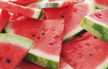 Полезные свойства арбуза, вред, калорийность
