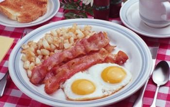 Что лучше есть на завтрак, питаясь правильно