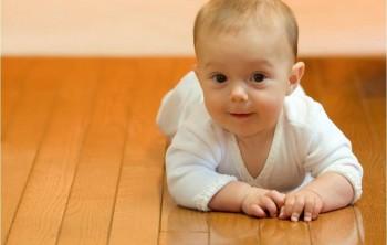 Как кормить ребенка в 4 месяца: режим, рацион