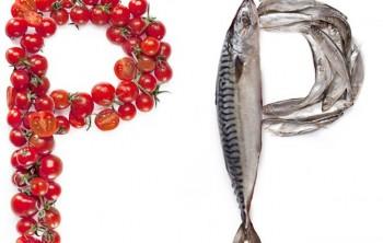 Витамин РР – природный источник здоровья и долголетия