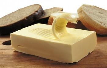 Сливочное масло: польза и калорийность