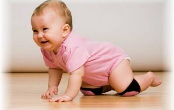 Питание и режим дня ребенка в 6 месяцев