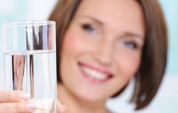 Благоприятное воздействие на организм щелочной воды