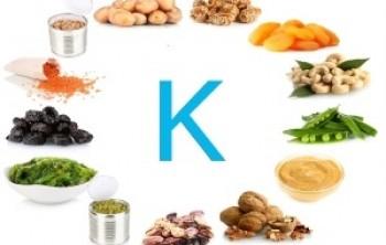 Калий в продуктах питания: содержание, дневная норма