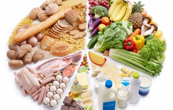 Раздельное питание для похудения ( +таблица)