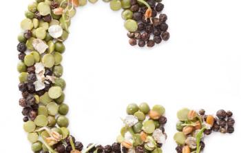Хром и его содержание в основных продуктах питания