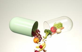Чтобы усваивался кальций - нужно кушать продукты с витамином Д