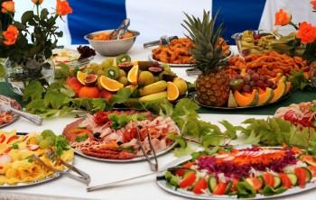 Принципы раздельного питания - таблица совместимости