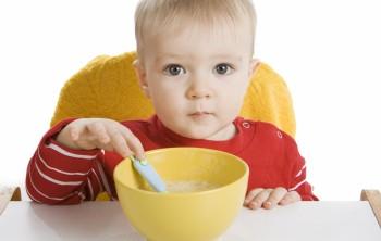 Режим и рацион питания 11 месячного ребенка