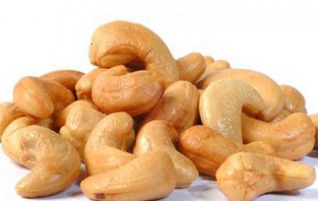 Орехи кешью - полезные свойства и противопоказания