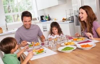 За сколько до еды и через сколько после приема пищи можно пить воду