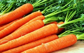 Морковь - полезные свойства и противопоказания