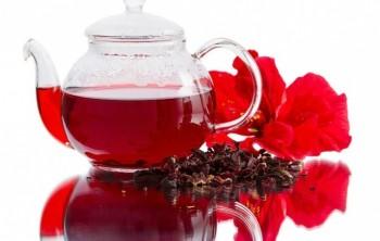 Чай из гибискуса - полезные свойства