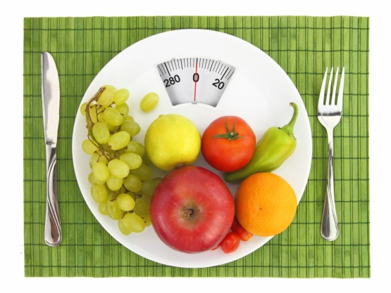 как посчитать калории чтобы похудеть быстро