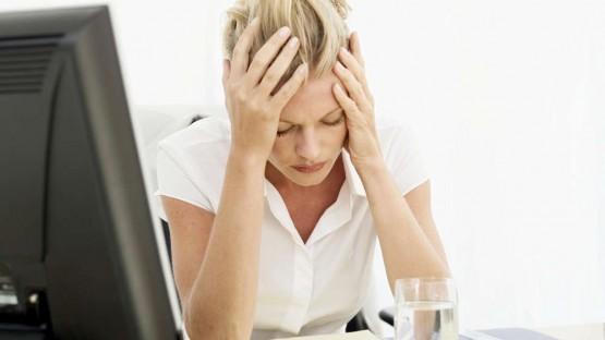 Нехватка витамина РР приводит к быстрой утомляемости
