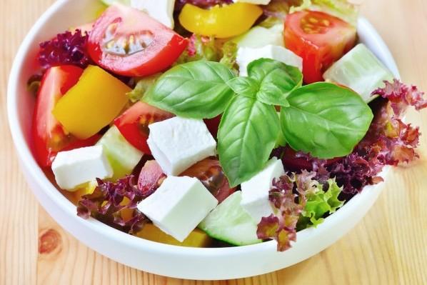 Полезная еда: рецепты на каждый день