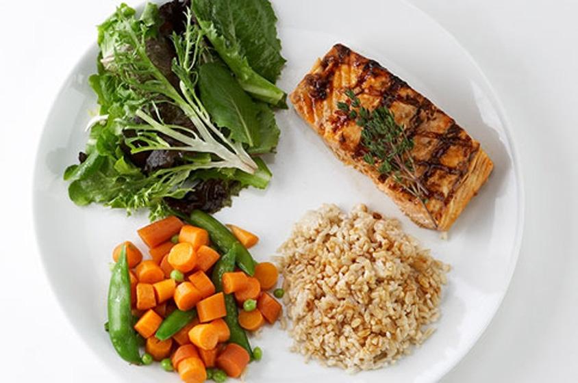 Рецепты для дробного питания для похудения
