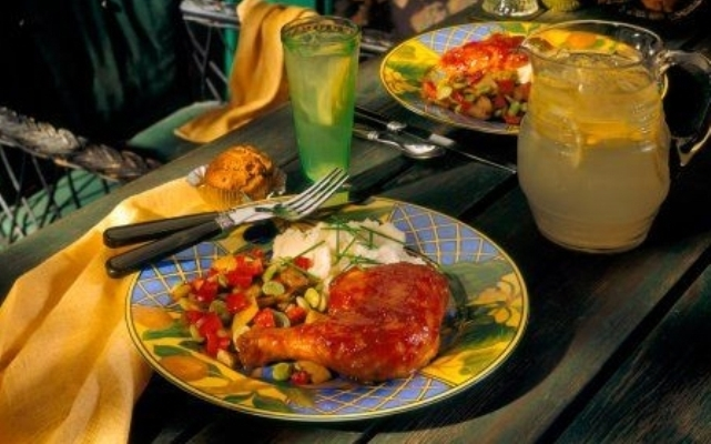 что есть на ужин при правильном питании